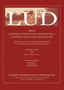 Lud t. 99 - 2015